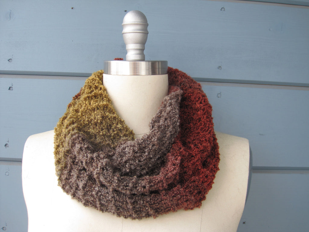 Autumn Cowl