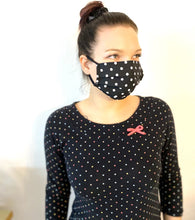Load image into Gallery viewer, Happy Mask Easy | Minimum order 10 Face Masks - Happy Mask