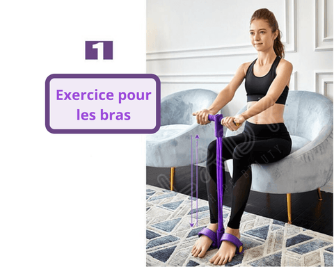 - Exercise-for-the-arm -