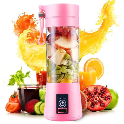 Blender Portable -Fitness muscu remise en forme bien-etre Lady Shape Beauty