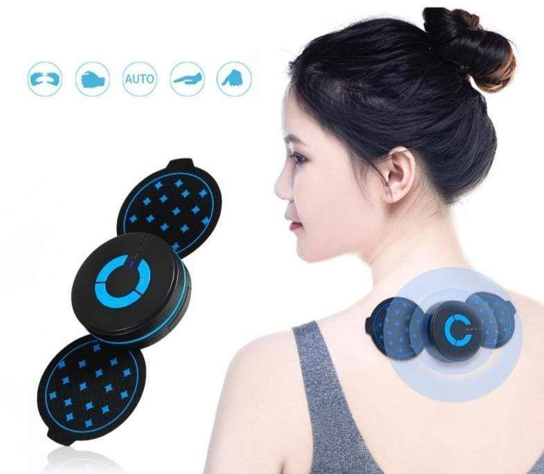 Intelligent Body Massager Patch