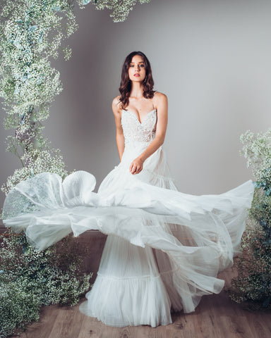 Wedding Dress: Juliette
