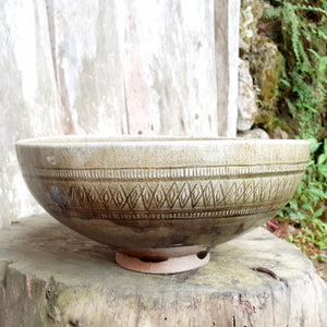 Mountain Bowl Green A