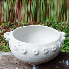 Load image into Gallery viewer, White Sagada Bowl