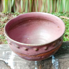 Load image into Gallery viewer, Red Earth Bowl