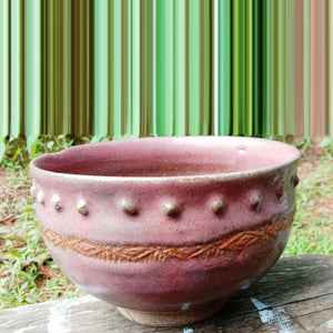 Red Earth Bowl