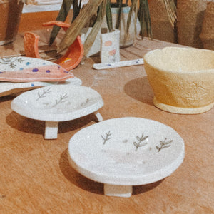 Forest Soap Dishes