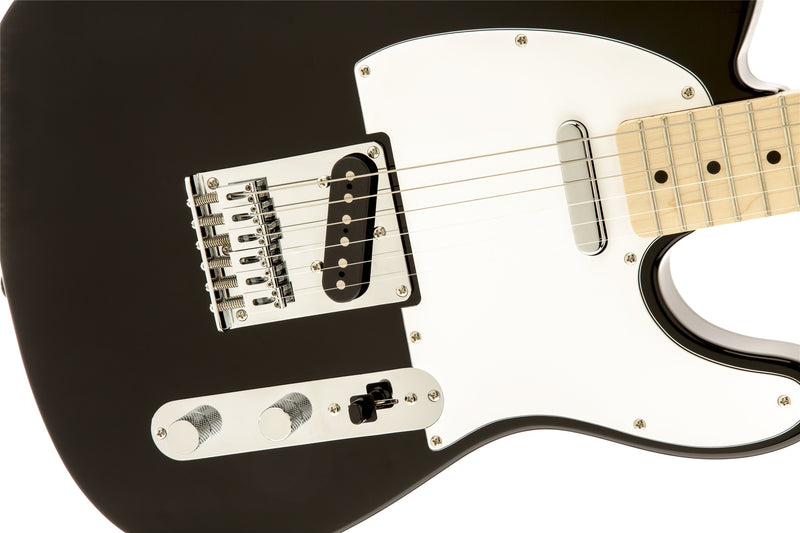 Squier Affinity Series Telecaster in Black