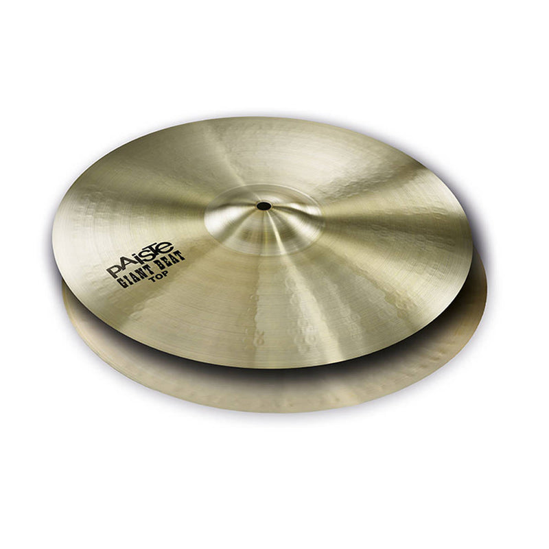 "Paiste Giant Beat 16"" Hi-Hats"