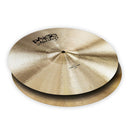 "Paiste Masters Collection 16"" Thin Hi-Hats"