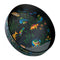 "Remo Fiberskyn 16""x2.5"" Ocean Drum - Fish Graphic"