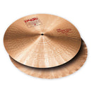 "Paiste 2002 17"" Sound Edge Hi-Hats"