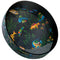"Remo Fiberskyn 22""x2.5"" Ocean Drum - Fish Graphic"