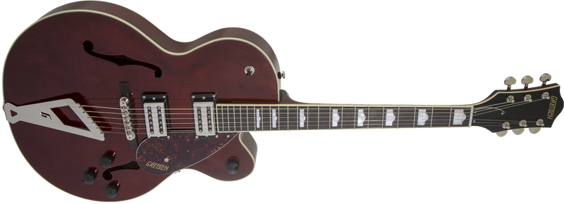Gretsch G2420 Streamliner Hollow Body in Walnut Stain