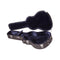Freestyle Deluxe Wood Shell Acoustic Guitar Case - 3/4 Size