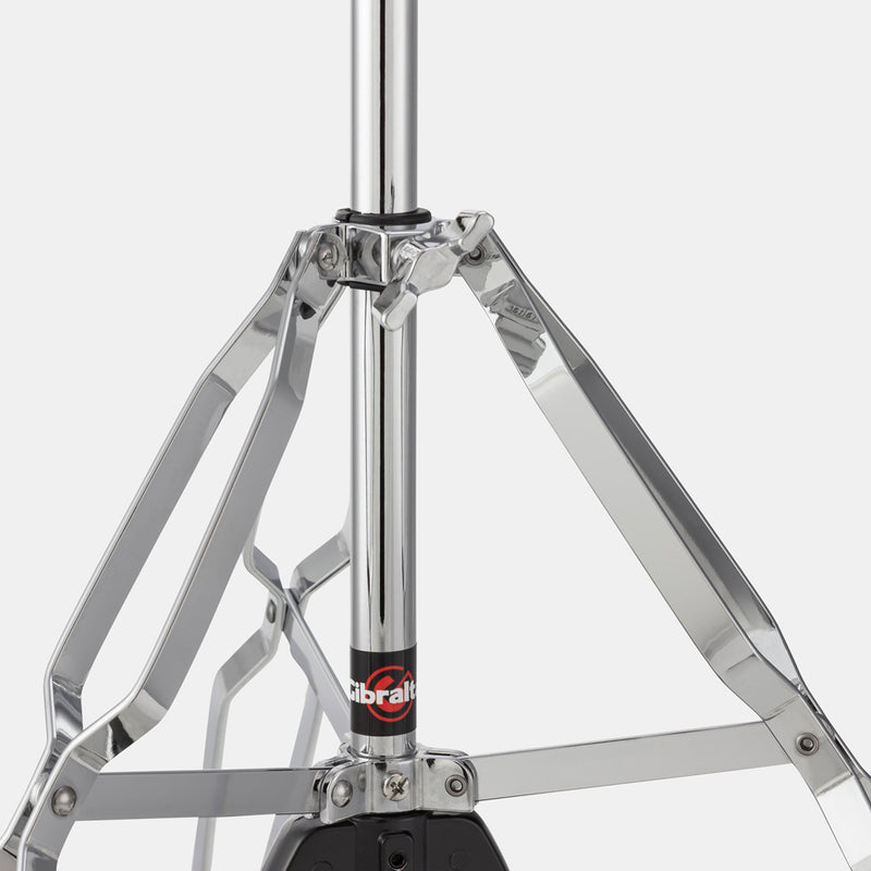 Gibraltar 4707 Lightweight Double Braced Hi Hat Stand