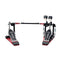 DW 5002TD4 Double Bass Drum Pedal - Turbo