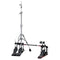 DW 5520-2 Auxiliary Hi Hat Stand with Double Pedal