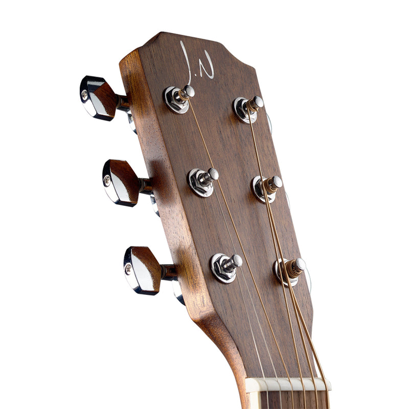 J.N Guitars Asyla Series ASY-ACE Electro-Acoustic Guitar in Natural