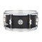 "PDP by DW Concept Black Wax 12""x6"" Maple Snare Drum"