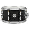 "PDP by DW Concept Black Wax 13""x7"" Maple Snare Drum"