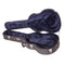 Freestyle Deluxe Wood Shell Acoustic Guitar Case - Classical