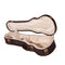 Freestyle Deluxe Wood Shell Ukulele Case - Concert