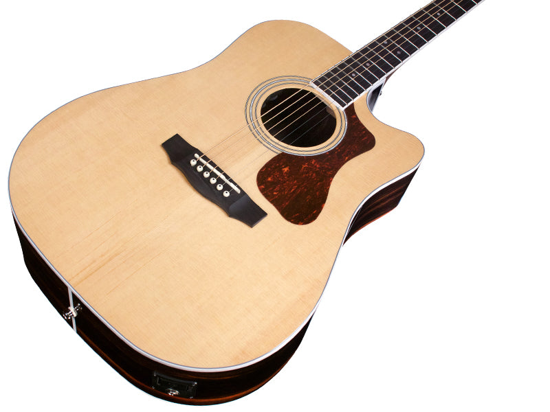 Guild Westerly D-260CE Deluxe Electro-Acoustic Guitar