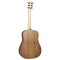 Martin X-Series D-X1E Electro-Acoustic Guitar in Koa