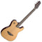 J.N Guitars 3000 Series Electro-Acoustic Guitar in Natural