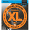 D'Addario EXL160-5 Bass Guitar Strings (.050 -.135) Reg Top/Med Bottom - 5-String Long Scale