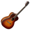 J.N Guitars Ezra Series EZR-OM Acoustic Guitar in Sunburst