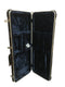 Freestyle Deluxe ABS Bass Guitar Case