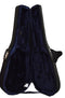 Freestyle Lightweight Rigid Foam Classical Acoustic Guitar Case