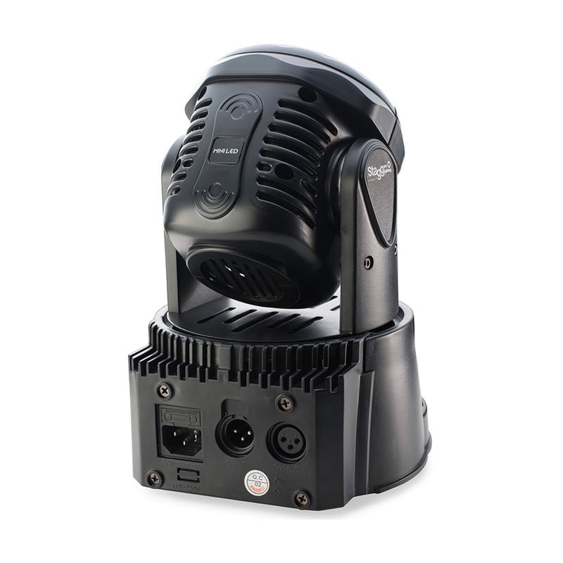 Stagg Headbanger 10 Moving Head Light