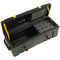 Hardcase Microphone Case for 12 Mics + Cables