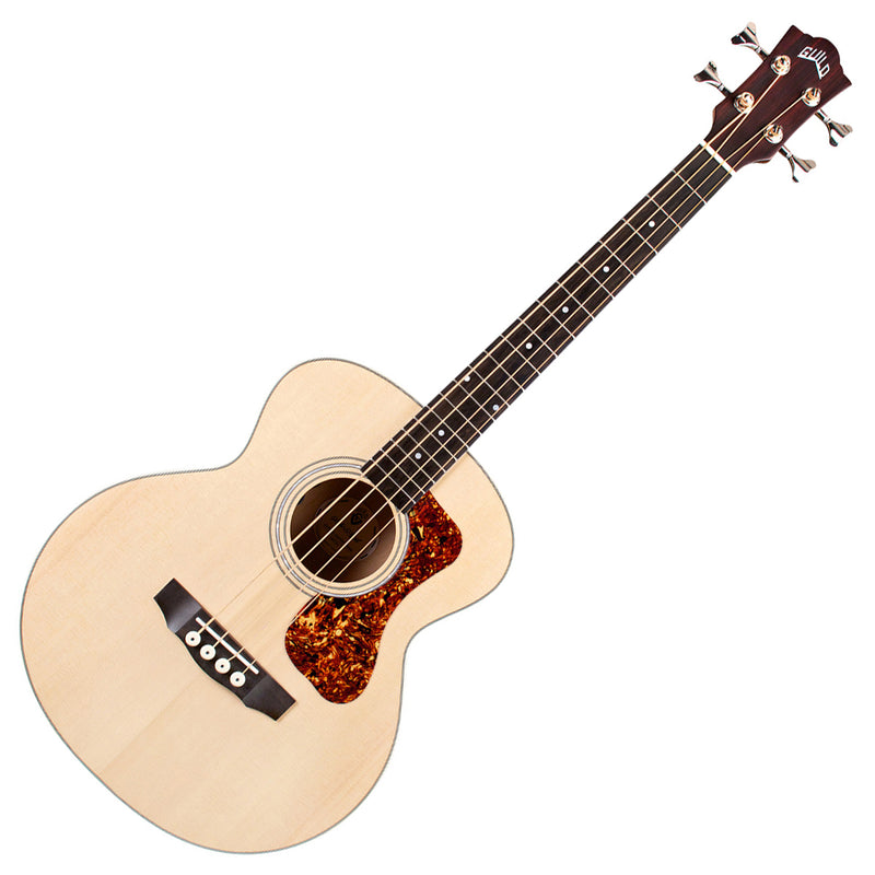 Guild Westerly Jumbo Junior Electro-Acoustic Bass Guitar