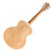 Guild Westerly Junior Jumbo Electro-Acoustic Guitar (Flamed Maple)