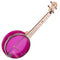 Gold Tone Little Gem LG-A Banjo Ukulele in Amethyst