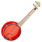 Gold Tone Little Gem LG-R Banjo Ukulele in Ruby