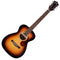 Guild Westerly M-240E Troubadour Electro-Acoustic Guitar
