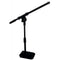 Stagg Solid Base Mini Boom Microphone Stand