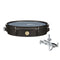 "Tama Metalworks 14""x3"" ""Effect"" Series Snare Drum with Tom Arm"