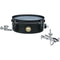 "Tama Metalworks 8""x3"" ""Effect"" Series Snare Drum with Tom Arm"