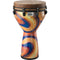 "Remo 14"" Mondo Djembe - Serpentine Day"