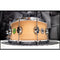 "DS Drums Mother Nature Series 14""x6.5"" Larch Snare Drum"