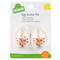 Nino Percussion Egg Shakers - Transparent (Pair)