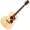Guild Westerly OM-240E Electro-Acoustic Guitar