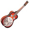 Gold Tone PBS Paul Beard Lap Steel Resonator Guitar (Square Neck)