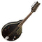 Ortega A-Style Electro-Acoustic Mandolin in Satin Black